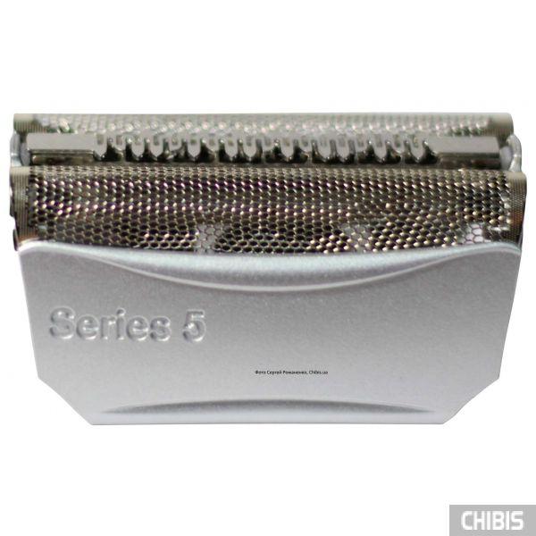 Сетка Braun 51S серии 8000/Series 5 Activator без ножа оригинальная