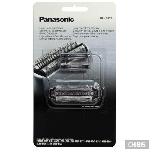 Сетка и режущий блок Panasonic WES 9013 Y