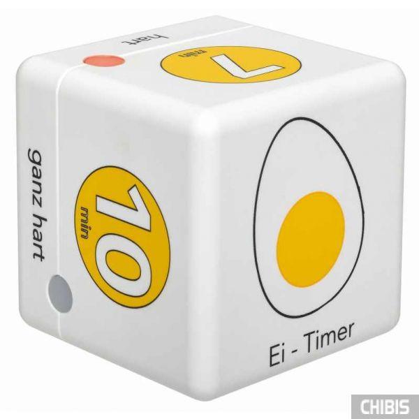 Кухонный таймер цифровой TFA куб для яиц 38.2041.07