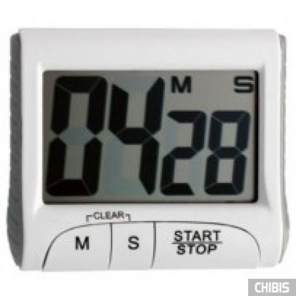 Кухонный таймер цифровой TFA 38202102