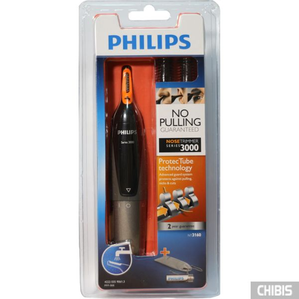 Триммер для носа Филипс 3160