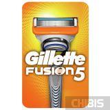 Станок Gillette Fusion 5 с 1 лезвием