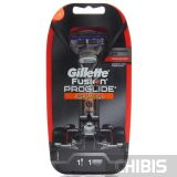 Бритва Gillette Fusion ProGlide Power Silver с 1 кассетой 7702018333233 81510808