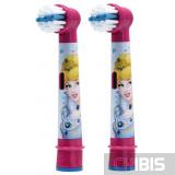 Сменная насадка Braun Oral-B Stages Power 2 шт. принцесса (EB10-2) 4210201746263