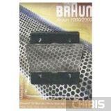 Сетка Braun 596 серии 1000/2000 серии Entry совместимая для 1008