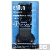 Насадка для бороды Braun BT32 для бритв Series 3