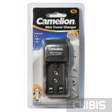 Зарядное устройство AA AAA 9V Camelion BC-1001A NiMH/NiCd