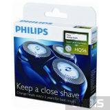 Набор из 3-х ножевых пар для бритв Филипс HQ56