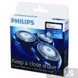 Набор из трех ножевых пар для бритв Филипс HQ8