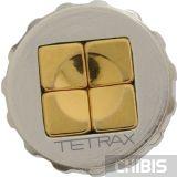 Автодержатель Cellular Line Tetrax Fix Black (TETRAXFIXSIL)