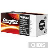 Упаковка из 10 батареек 371-370 (SR69, SR920) Energizer 1.55V Silver Oxide