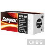 Упаковка батареек 377-376 Energizer 1.55V Silver Oxide 10 шт