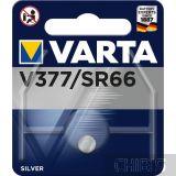 Батарейка V377 Varta 00377101401