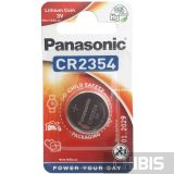 Батарейка Panasonic CR2354