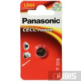 Батарейка LR44 Panasonic 1 шт