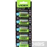 Батарейки A27 Videx Alkaline 12V 5 шт