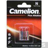 Батарейка N LR1 Camelion Alkaline 1.5V 1/2 шт