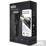 Электробритва Braun 3020s упаковка