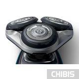 Электробритва Philips S5250 - бритвенный блок