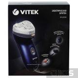 Электробритва Vitek VT-1373 в упаковке