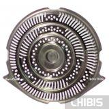 Бритвенная головка HQ9 для бритв Philips 1 шт вид изнутри