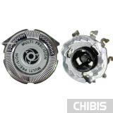 Бритвенная головка SH50/50 для бритв Филипс 1 шт совместимая