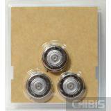 Бритвенные головки Philips SH50/50 в блистерной упаковке