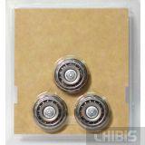 3 бритвенные головки Philips SH70/50 в блистере