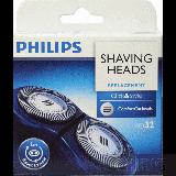 ритвенные головки Philips RQ32/20 упаковка