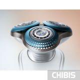 Электробритва Philips S7370 - бритвенный блок