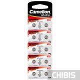 Батарейка Camelion AG3 блистер на 10 шт