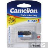 Батарейка Camelion CR 123 Lithium 3V (снята с производства)
