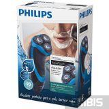 Электробритва Philips AT756 упаковка