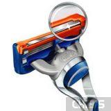 Gillette Fusion станок с лезвием тонкий триммер