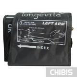 Манжета для тонометра Longevita 30-42 см