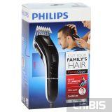 Машинка для стрижки волос Philips QC 5115/15 упаковка