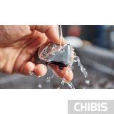 Машинка для стрижки волос Philips HC 3520 - очистка под водой