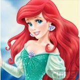 Принцесса Ариель