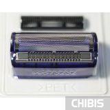 Сетка Braun 3000 Interface/Interface Excel оригинальный блок с ножом 8141645 вид спереди