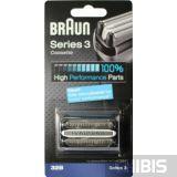 Сетка Braun 32B - блистерная упаковка сетка
