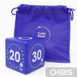Таймер цифровой TFA куб синий 38203606  - сумочка