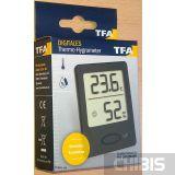 Термогигрометр цифровой TFA 30504101 в упаковке