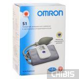 Тонометр Omron S1 полуавтоматический