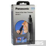 Триммер для носа Panasonic ER407 K