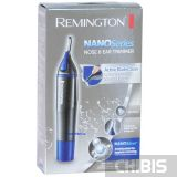 Триммер для носа Remingon NE3850 в упаковке