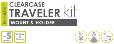 Логотип iGrip Traveler kit
